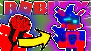 How To Get Crystal World Badge in Roblox Fnaf Island