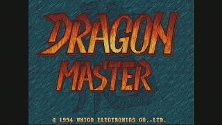 【懐ゲーミュージアム】投稿30回記念!のカオスパクリゲー「ドラゴンマスター」