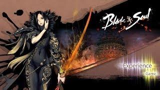Blade and Soul - первый русский сервер!