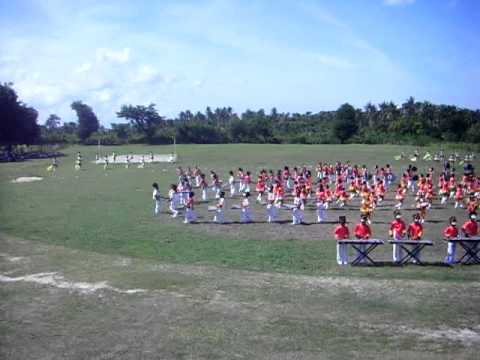 san narciso junior lyre band dress rehearsal- sept 1, 2010.MP4
