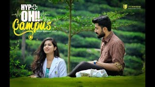 HYP OH CAMPUS |BATCH MOVIE |2K13 | DMWIMS MEDICAL COLLEGE