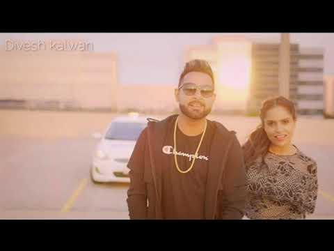 Latest punjabi hit status || Vaili tera yaar jattiye || Geeta Zaildar || Punjabi attitude status