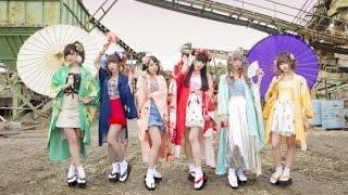 2017年5月16日ニコ生にて放送された、バンドじゃないもん!「METAMORISE...