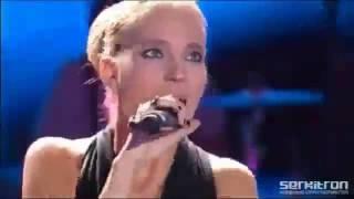 Глюк'oZa (Глюкоза) «Взмах» | Мисс Россия-2011, март 2011 года