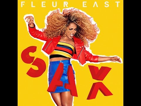 Sax (Clean Version) - Fleur East