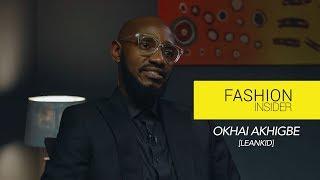 Fashion Illustrator 'LeanKid' on Fashion Insider
