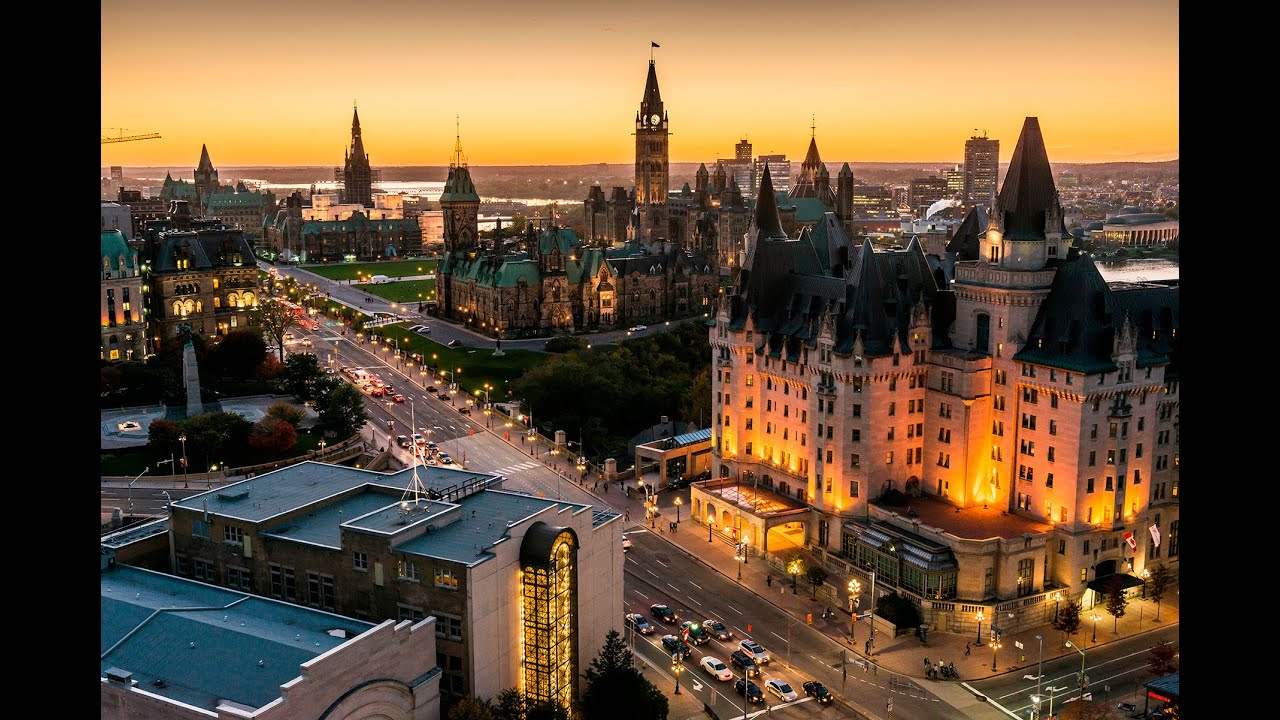 Best canadian cities for singles