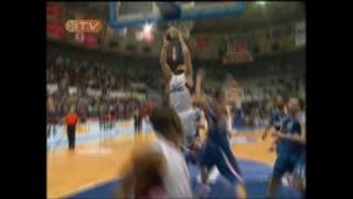 Eurolyga: Cibona - Olympiakos