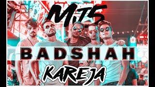 Kareja (Kare ja)   Badshah feat. Aastha Gill   MJ5