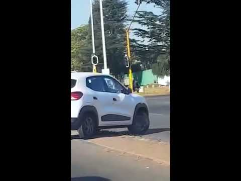 Watch Cash In Transit Heist - Boksburg South Africa