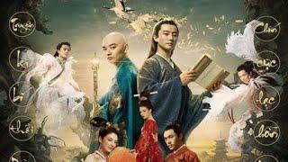 Phim Võ Thuật Cổ Trang Trung Quốc ( Thuyết Minh ) Cực Hay ( Mọi Người Đăng Ký Ủng Hộ Kênh Ạ)