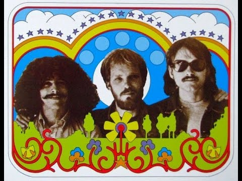 "The Youngbloods ~ ""Get Together"" 1969 HQ"