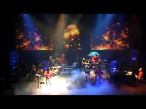 Mannheim Steamroller (Live) - Stille Nacht (Silent Night) - 11-19-09