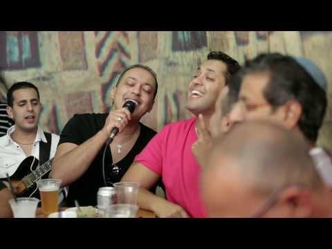 הפרויקט של רביבו - מחרוזת 'שיר השירים' | קליפ The Revivo Project - Shir HaShirim Medley Video