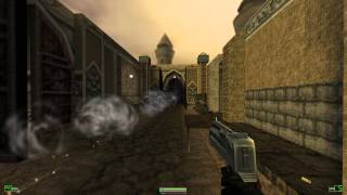 Soldier of Fortune - Mission 5.1 Streets, Iraq - Uncommented Widescreen 1080p 60fps