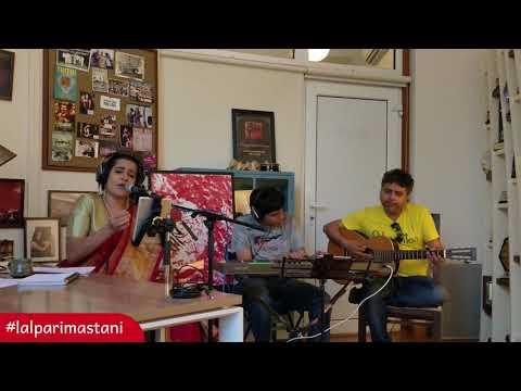 Tere Bina Jiya Jaye Na | #LalPariMastani🔴 | Sona Mohapatra Unplugged