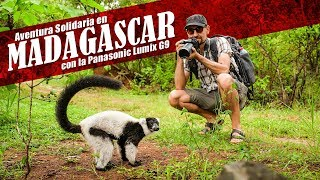 Aventura fotográfica (y solidaria) en Madagascar con la Panasonic Lumix G9