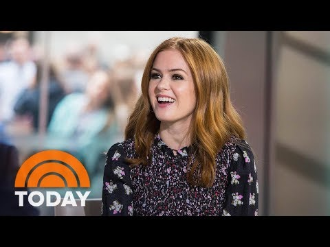 Isla Fisher : I Want Betty White To Play 'Marge In Charge' In Her New Children