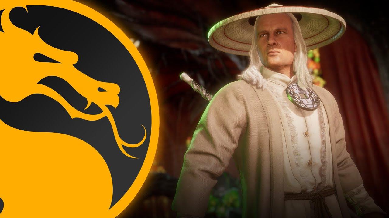 Título: Mortal Kombat 11 | Skin Pack Película Klásica de MK: Tráiler