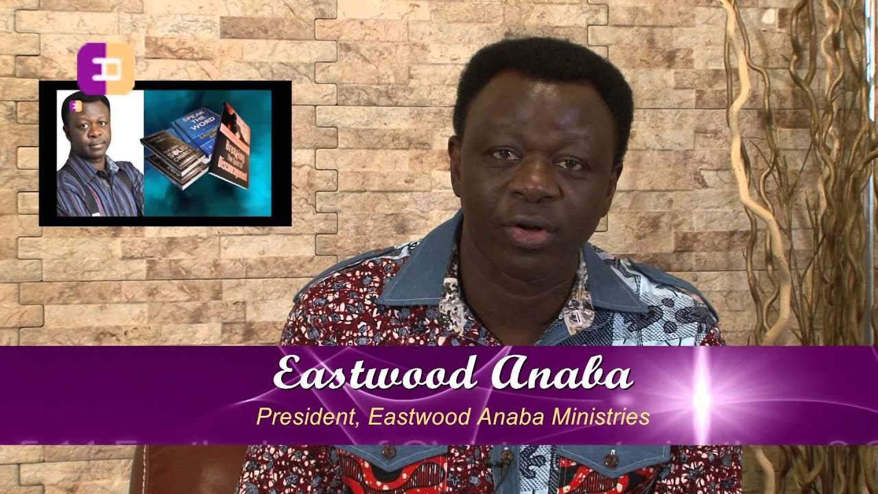 Christmas greetings from pastor eastwood anaba youtube christmas greetings from pastor eastwood anaba kristyandbryce Image collections
