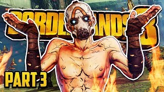 Borderlands 3 Gameplay Walkthrough Part 3 (Borderlands 3 PC Gameplay)