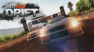 Rally Racer Drift Android Gameplay