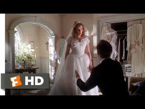 In & Out (8/9) Movie CLIP - F*** Barbra Streisand! (1997) HD