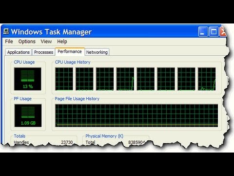 """TUT How to fix: """"Access is denied"""" on Task Manager (HD)"""
