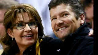 Todd Palin hospitalized after snowmobile accident