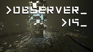 [Horror] Observer_ITA #14 (Re-Upload)