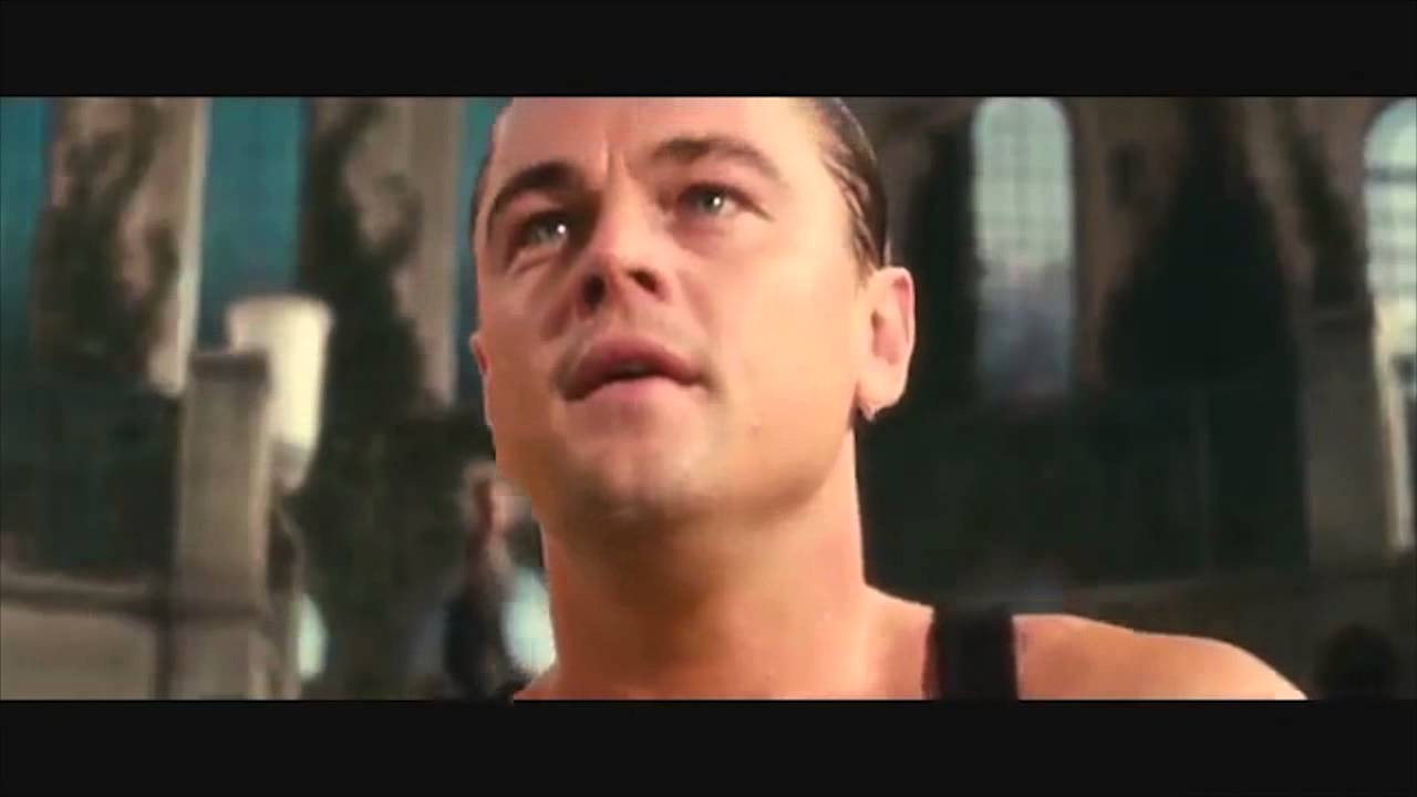 Gatsby gets shot through the heart youtube for Jay gatsby fear of swimming pools