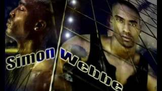 Simon Webbe-Give A Man Hope