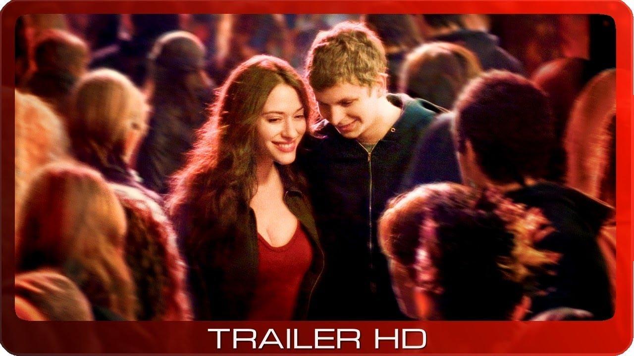 Nick & Norah's Infinite Playlist ≣ 2008 ≣ Trailer