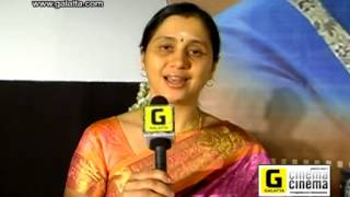Devayani at Indian Cinema Centenary Celebration