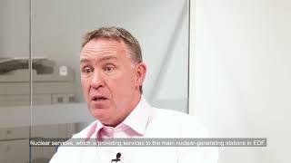 Simon Bowen: The future of Cavendish Nuclear