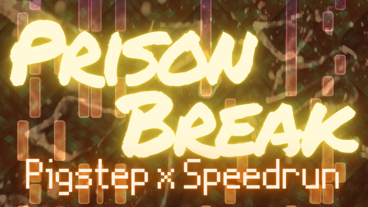 Download Prison Break: Escape Music for Dream and Technoblade - Ciphree | A Dream SMP Composition