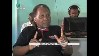 Sauti Tajika: Willy Mwangi