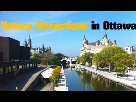 Top 11. Parks and Nature Attractions in Ottawa - Ontario, Ca
