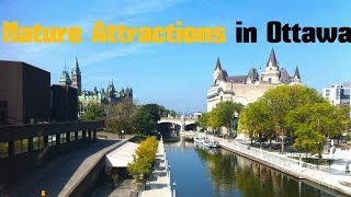 Top 11. Parks and Nature Attractions in Ottawa - Ontario, Canada