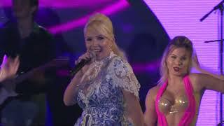 Lana B - Балуешь (концерт посвященный Дню Независимости Израиля - #прямойэфир)