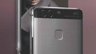 Huawei P9 Plus, P9 и P9 Lite - великолепные флагманы с двойной камерой Leica(КУПИТЬ: http://goo.gl/hKs4fv Купить чехол для Huawei P9 и другие аксессуары: http://wookie.com.ua/1394-huawei-p9 Huawei P9 Plus, P9 и P9 Lite - велико., 2016-04-06T16:38:33.000Z)