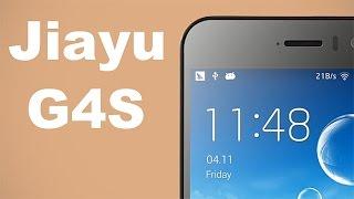 Видео обзор 4.7 дюймового телефона / смартфона Jiayu G4S(Предлагаем Вашему вниманию видео обзор на русском языке китайского смартфона для аудиофилов Jiauy G4S. Помимо..., 2014-07-26T11:14:48.000Z)