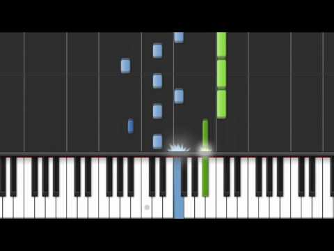 How to save a life piano sheet free