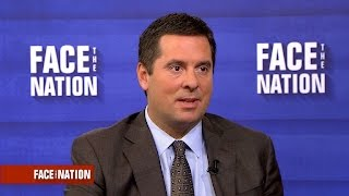 House Intelligence Committee chair: We