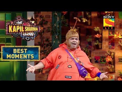 Achcha Takes A Dig At Kapil | The Kapil Sharma Show Season 2 | Best Moments