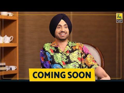 Interview with Diljit Dosanjh | Promo | Anupama Chopra