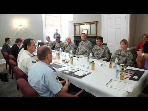 Maryland State Partnership Program-Bosnia and Herzegovina