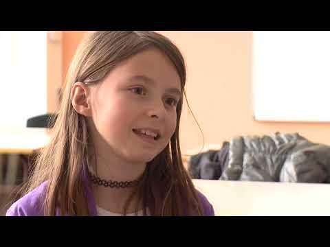 Mala škola filma KIDS MOVIE STAR - Kratki igrani film 'Tarik'