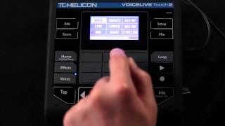 Дотик 2 Ручних Відео - Глава 6 - Екран Голоси