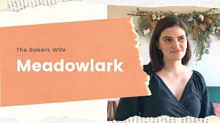 Meadowlark From The Bakers Wife -- Chloe Evans